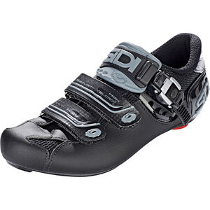 Sidi Genius 7 Shoes Herren shadow black shadow black