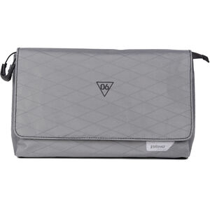WOHO X-Touring Accessory Bag Dry honeycomb iron grey honeycomb iron grey