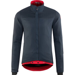 Castelli Elemento Lite Jacket Men dark infinity blue bei fahrrad.de Online