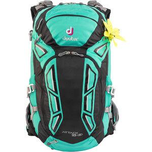 Deuter Attack 18 SL Protector Backpack Damen mint-black mint-black