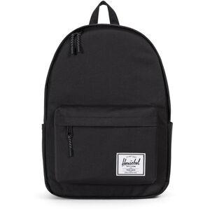 Herschel Classic X-Large Backpack black black