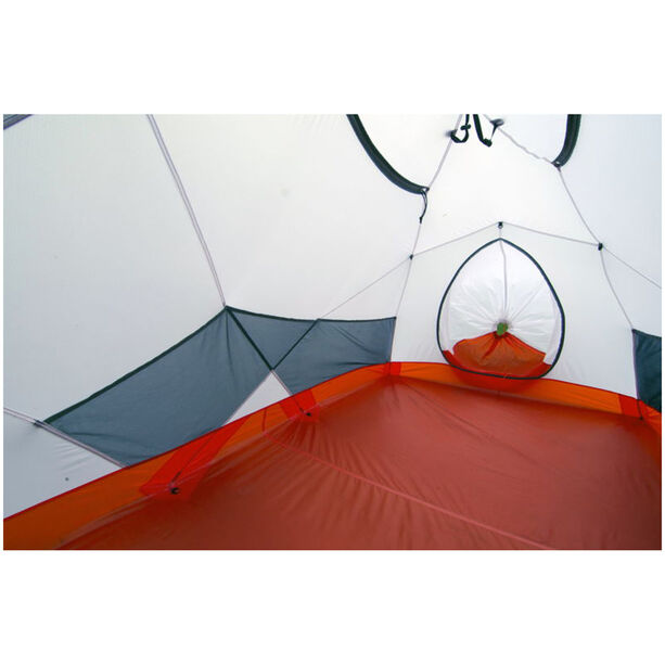 Slingfin SafeHouse 2 Tent orange/white