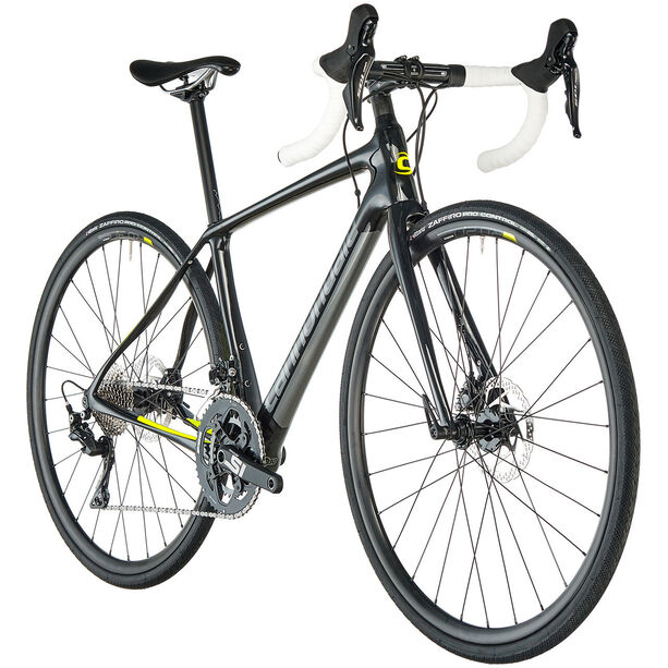 Cannondale Synapse Carbon Disc 105 2. Wahl Women black pearl