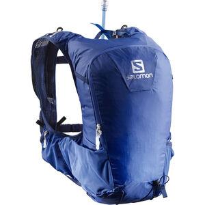 Salomon Skin Pro 15 Bag Set Surf The Web/Medieval Blue bei fahrrad.de Online