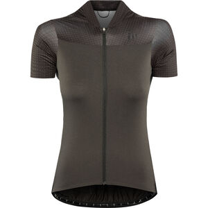Craft Hale Glow Jersey Damen black black