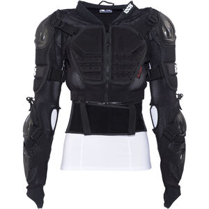 IXS Assault Protection Jacket black bei fahrrad.de Online
