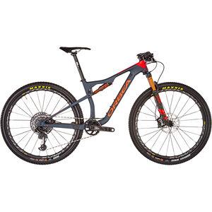 ORBEA OIZ 27 M10 blue/red bei fahrrad.de Online