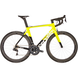 Cervelo S3 Ultegra Di2 8050 fluoro/black/white bei fahrrad.de Online