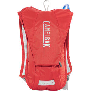 CamelBak HydroBak Hydration Pack 1,5l racing red/silver racing red/silver