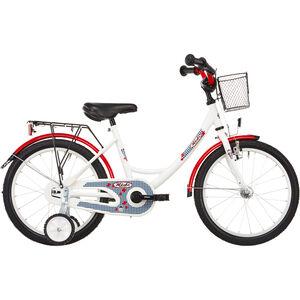 """Vermont Kids Karo 18"""" weiß bei fahrrad.de Online"""
