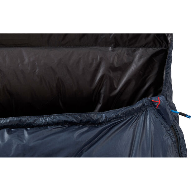 Yeti Passion One Sleeping Bag L navy