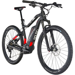 HAIBIKE SDURO HardSeven Carbon 9.0 2. Wahl carbon/red/silver matte carbon/red/silver matte