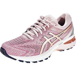asics GT-2000 8 Schuhe Damen watershed rose/rose gold watershed rose/rose gold