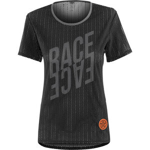 Race Face Maya SS Jersey Damen black black