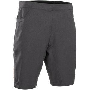ION Paze Bike Shorts Herren black black