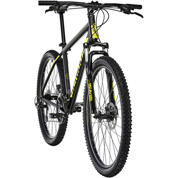 "Serious Rockville 27,5"" Disc yellow"