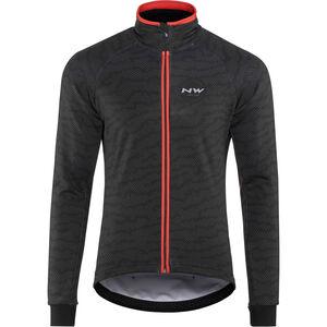 Northwave Blade 3 Total Protection Jacket black/red