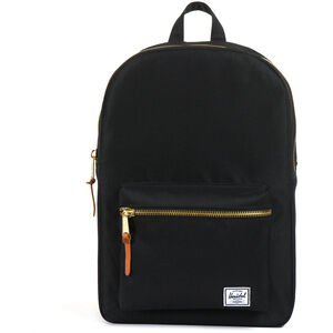 Herschel Settlement Mid-Volume Backpack black black