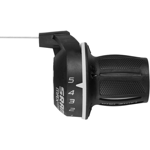 SRAM MRX Comp Drehgriff Drehgriff-Schalter 5-fach hinten/rechts