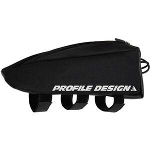 Profile Design Aero E-Pack Rahmentasche schwarz schwarz