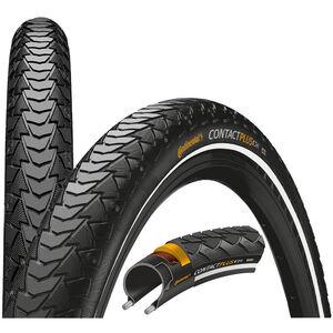 "Continental Contact Plus Reifen SafetyPlus Breaker 24"" Draht Reflex"