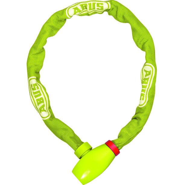 ABUS 585/100 uGrip Kettenschloss lime
