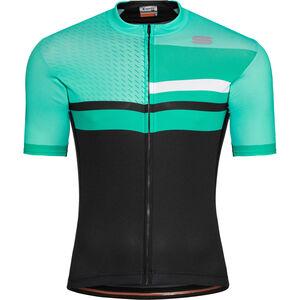 Sportful Team 2.0 Drift Jersey Herren miami green/black/bora green miami green/black/bora green