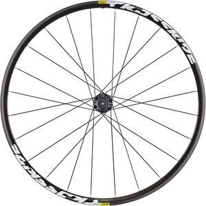 Mavic Crossride FTS-X Disc Hinterrad 27,5 Zoll Intl M11 black bei fahrrad.de Online