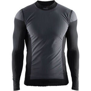 Craft Active Extreme 2.0 CN LS WS Men Black bei fahrrad.de Online