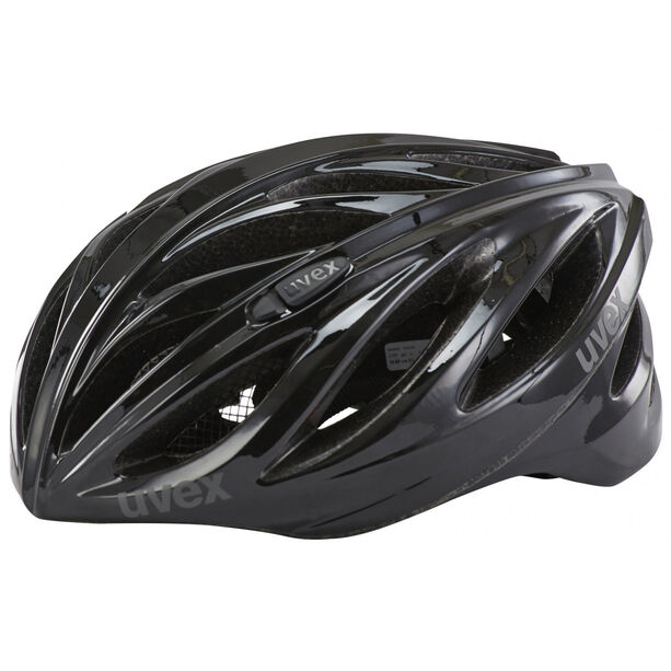 UVEX Boss Race LTD Helmet black black