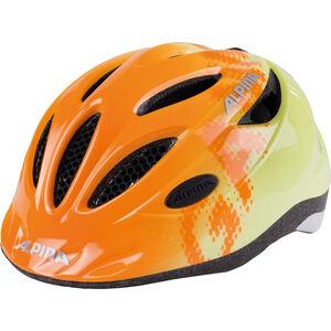 Alpina Gamma 2.0 Helmet Kids orange-yellow bei fahrrad.de Online