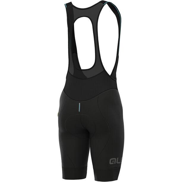 Alé Cycling Klimatik K-Coldback Bib Shorts Herren black