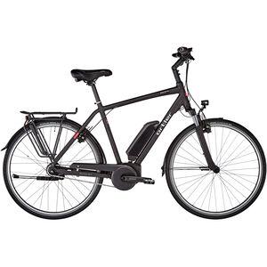 Ortler Montreux Herren black matt bei fahrrad.de Online