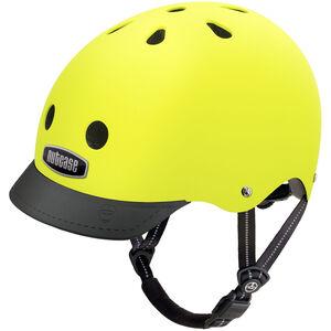 Nutcase Street Helmet Lightning Matte bei fahrrad.de Online