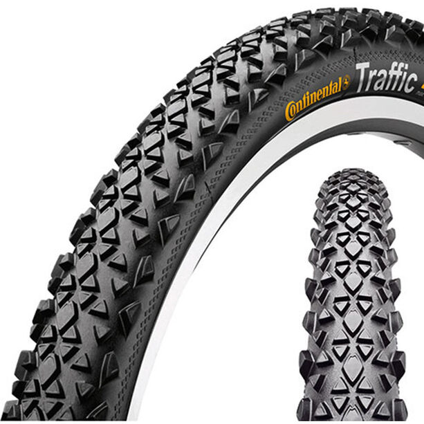 Continental Traffic Sport 26 x 2.1 Reflex Draht