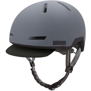 Nutcase Tracer Helmet shadow grey matte shadow grey matte