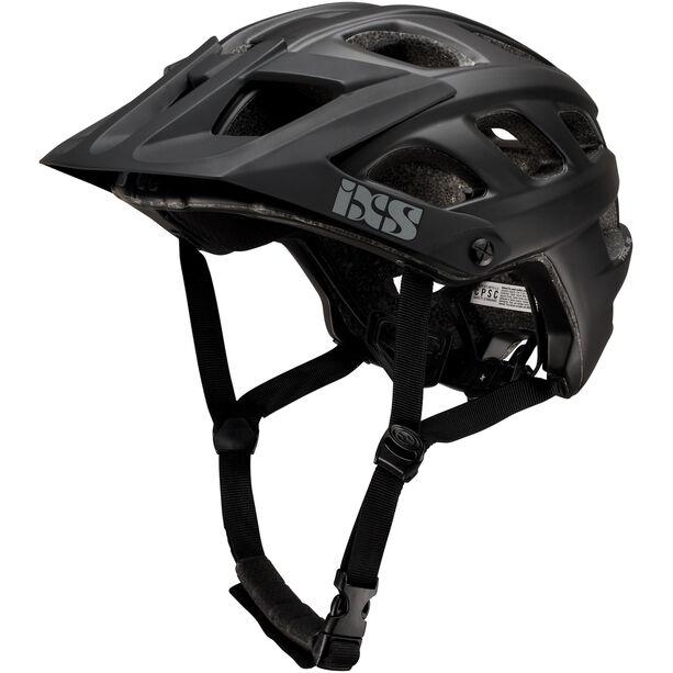 IXS Trail RS Evo Helmet black