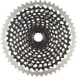 SRAM XX1 XG-1295 Kassette 12-fach schwarz bei fahrrad.de Online