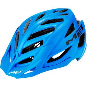 MET Terra Helm matt blue/black