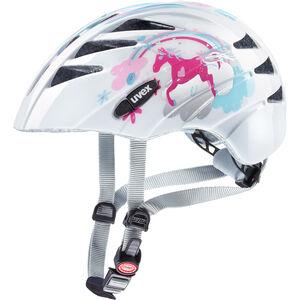 UVEX Kid 1 Helmet Kinder unicorn unicorn