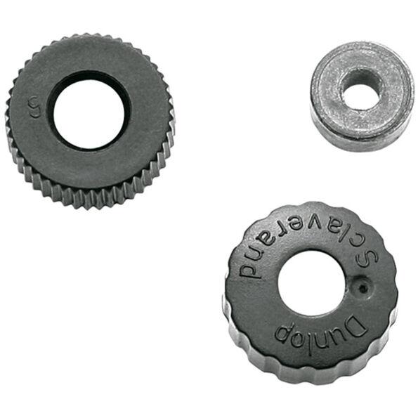 SKS Reparatur-Set für D/S Ventil schwarz