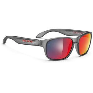 Rudy Project Sensor Glasses Frozen Ash/Multilaser Red bei fahrrad.de Online