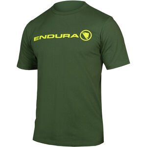 Endura One Clan Light T-Shirt Herren forest green forest green