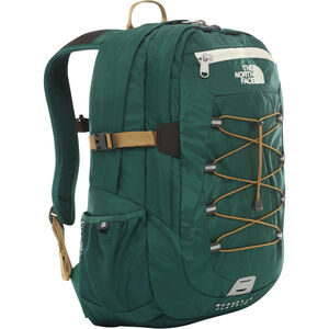 The North Face Borealis Classic Backpack 29l night green/british khaki night green/british khaki