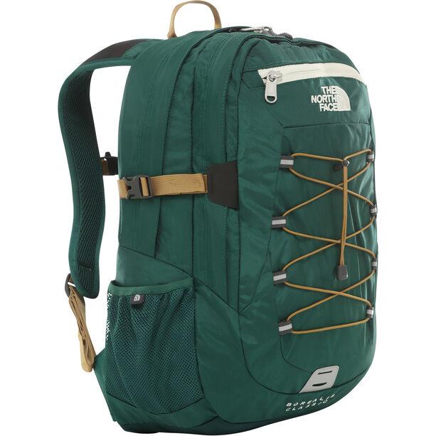 The North Face Borealis Classic Backpack 29l night green/british khaki