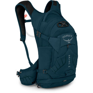 Osprey Raven 14 Hydration Backpack Damen blue emerald blue emerald