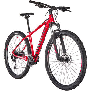 "ORBEA MX 40 29"" red/black red/black"