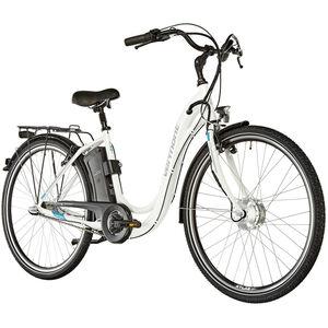 2. Wahl Vermont Florence weiß-petrol bei fahrrad.de Online