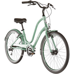 "Electra Townie 7D EQ 26"" Damen palm palm"