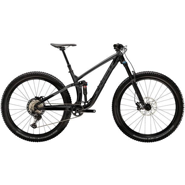 Trek Fuel EX 8 XT matte dnister/gloss trek black